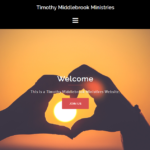 Timothy Middlebrook Ministries Link